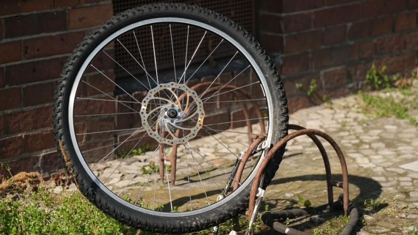 Die Bikesharing-Anzeige funktioniert noch nicht zuverlässig.