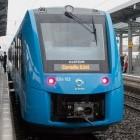 Coradia iLint: Alstoms Brennstoffzellenzüge bewähren sich