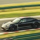 Elektroauto: Porsche Taycan kann vorerst nicht mit 350 kW geladen werden
