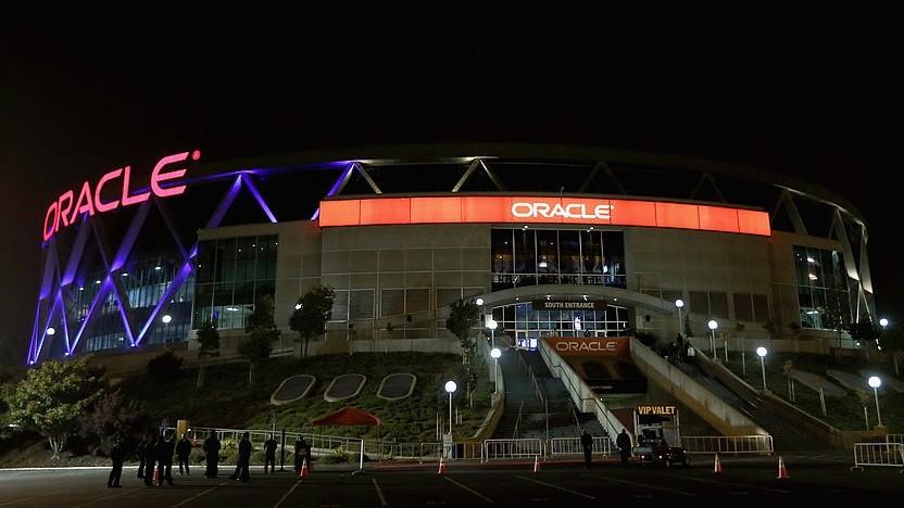 Oracle muss viele Anwendungen patchen.