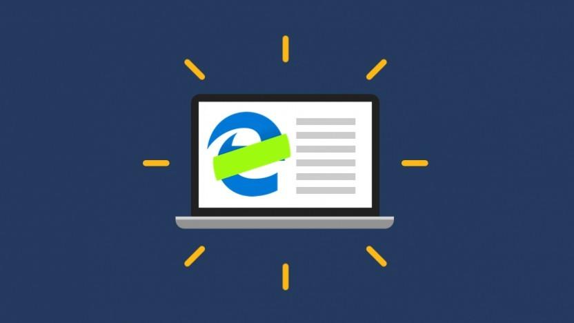 Die Enterprise-Variante des Edge-Browsers ist im Dev-Channel verfügbar.