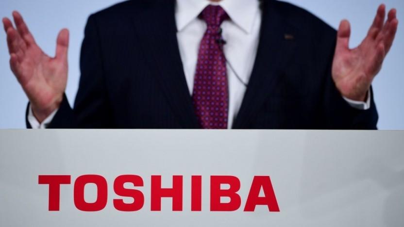 Toshibas Speichersparte wird umbenannt.