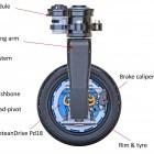 Protean 360+: Neuer elektrischer Antrieb macht Kleinbusse extrem wendig