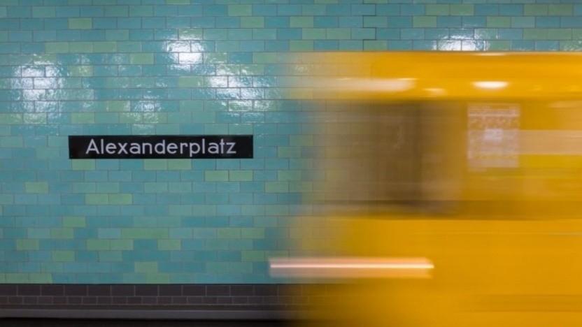 Beim LTE-Ausbau in der Berliner U-Bahn geht es voran.