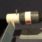 Tiangong-2: Absturz der chinesischen Raumstation steht bevor