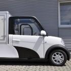 Ari 458: Elektro-Lieferwagen aus Leipzig kostet knapp 14.000 Euro