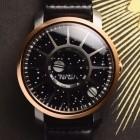 Apollo 11: Armbanduhr im Raumschiffstil kommt zum Mondlandungsjubiläum