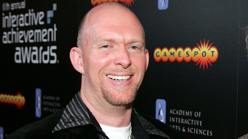 Frank Pearce ist einer der Gründer von Blizzard.