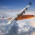Bird of Prey: Airbus stellt Flugzeug im Raubvogeldesign vor