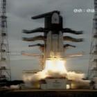 Raumfahrt: Indien startet ambitionierte Mondmission