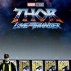Disney: Marvel zeigt neue Ära mit weiblichem Thor und Horrorfilm