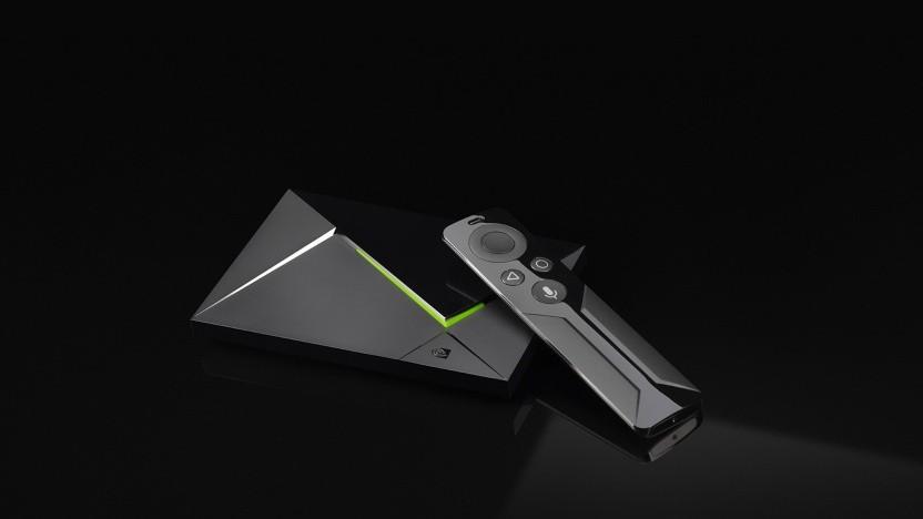 Das Shield TV von Nvidia nutzt einen Tegra X1.