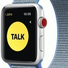 WatchOS 5.3: Apple reaktiviert abgeschaltete Walkie-Talkie-Funktion