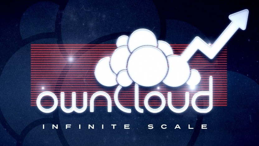 Owncloud hat die Initiative Infinite Scale angekündigt.