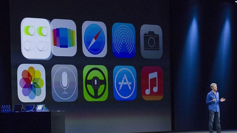 Neues iOS, weniger Sicherheitslücken. (Symbolbild)