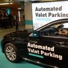 Automated Valet Parking: Daimler und Bosch dürfen autonom parken