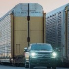 Ford F150: Range-Extender im Laderaum des Elektro-Pick-up