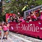 US-Justizministerium: Telekom dürfte Zustimmung für Sprint-Kauf bekommen