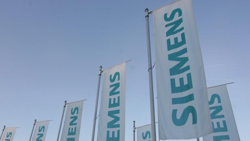 Auch Siemens wurde von Winnti angegriffen.