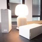 Symfonisk-Lautsprecher im Test: Ikea macht den Einstieg ins Sonos-System preiswert
