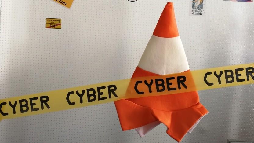 Cyber-Panik rund um den VLC-Player