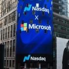 Amazon und Microsoft: Börsenwert ist höher als von allen deutschen Firmen zusammen