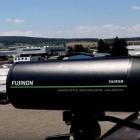 Fujifilm: Kamera soll Kennzeichen aus 1 km Distanz lesbar machen