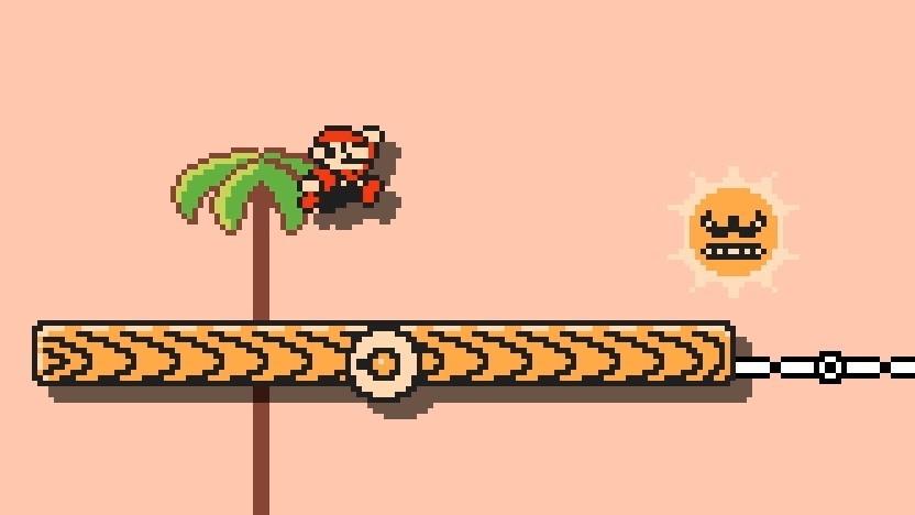 Super Mario Maker 2: Level könnten gelöscht werden.