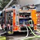 Berlin: Keine Elektroautos für Polizei und Feuerwehr