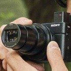 Kompaktkamera: Sony RX100 VII mit Autofokus aus der Profikamera