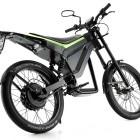Elmoto Loop: Elektromotorrad für Lieferdienste in der Stadt vorgestellt