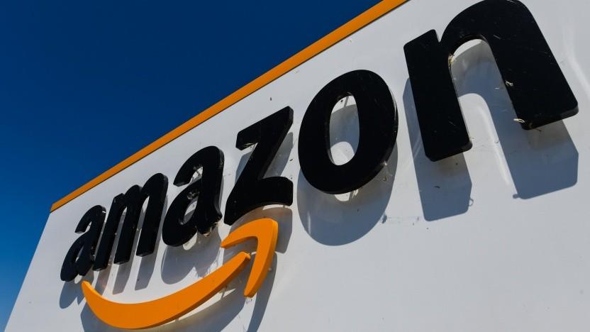 Vorwürfe gegen Amazon