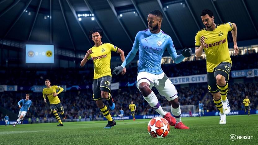 FIFA 20 kommt als First Play Trial zu EA Access