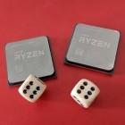 Ryzen 5 3600(X) im Test: Sechser-Pasch von AMD