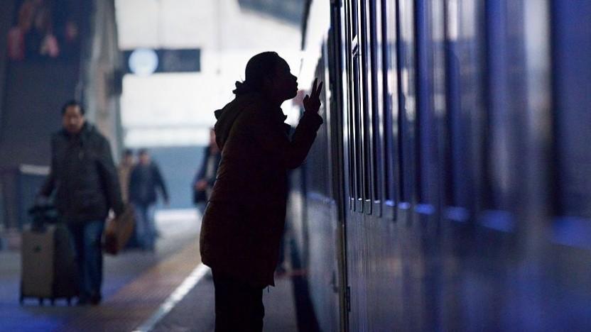 China will Zugverbindungen in Nachbarländer verbessern. (Symbolbild)