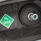 Brennstoffzellenauto: Wasserstoff aus Wasserkraft