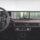 Elektrofahrzeug: Retro-Auto Honda E bekommt riesigen Touchscreen