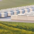 Erneuerbare Energien: Megapack ist Teslas neues Speichermodul für Netzspeicher