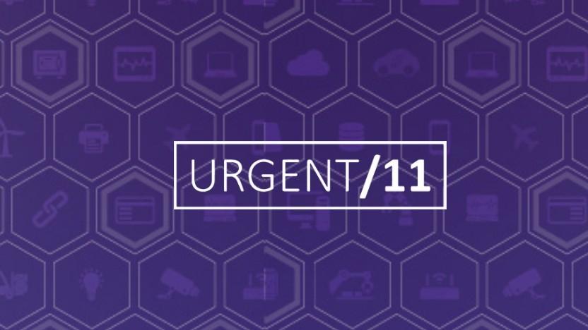 Urgent/11 wurden mehrere Sicherheitslücken im Echtzeit-Betriebssystem VxWorks getauft.