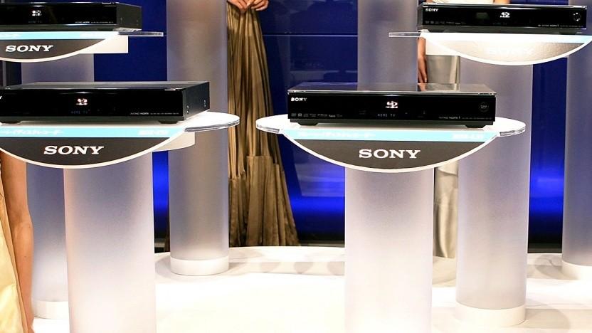 Sony entfernt Prime-Video-App von älteren Blu-ray-Playern.
