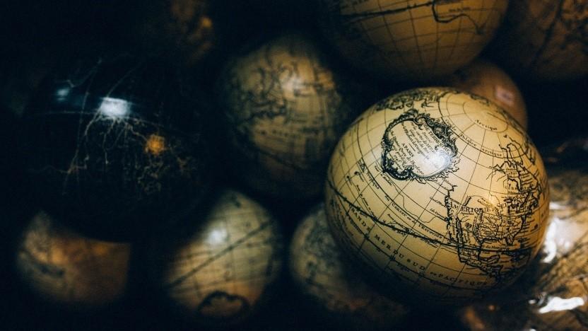 Die Icann verwaltet als Dachorganisation die Vergabe von Domainnamen weltweit.