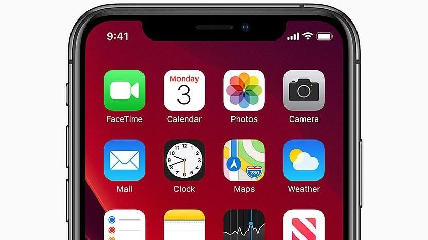 Apple löst sich aus der iPhone-Abhängigkeit