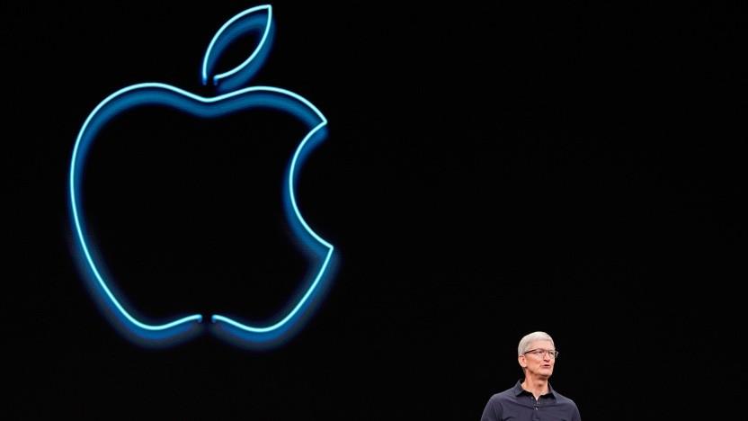 Das wichtigste Produkt von Apple