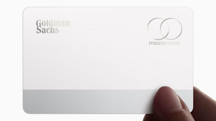 Es geht bald los mit der Apple Card.