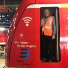 VVS: S-Bahn-Netz der Region Stuttgart bietet vollständig WLAN