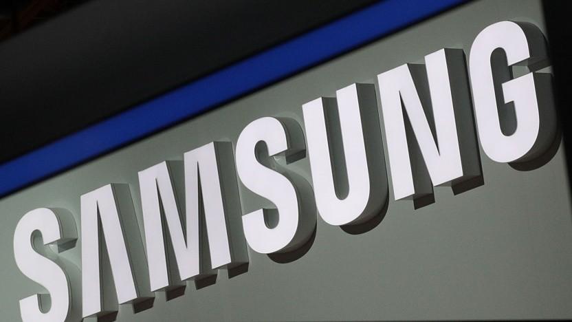 Belastungen für Samsung