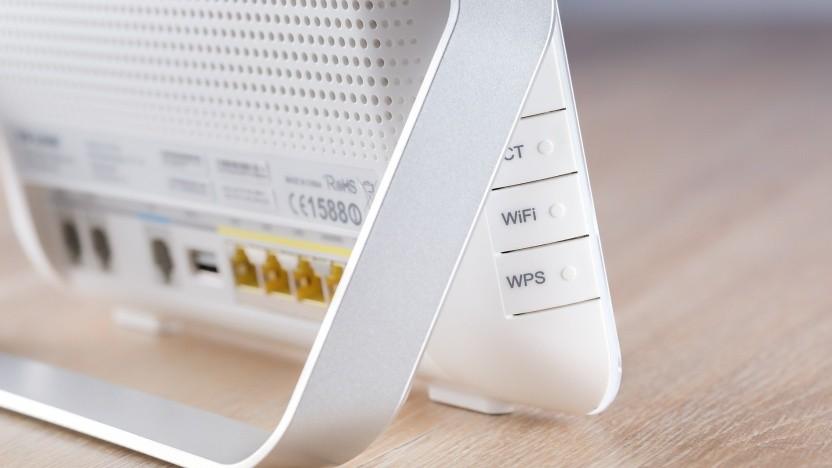 Router und Endgeräte, die Wi-Fi 6 können, gibt es bislang noch nicht so viele.