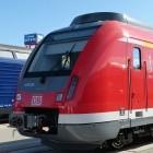ÖPNV: Stuttgarter S-Bahn-Türen halten den Verkehr auf