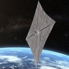 Raumfahrt: Lightsail 2 segelt mit dem Sonnenwind