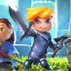 Portal Knights: Computerspielpreis-Gewinner bekommt MMO-Ableger